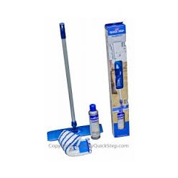 KIT DE LIMPIEZA QUICK STEP CLEANING KIT