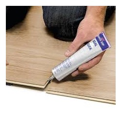 QUICK STEP SEAL & CLICK