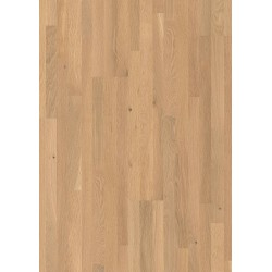 VIL1360L PURE OAK MATT, 3 STRIP