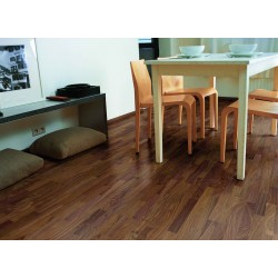 VIL1368 WALNUT SATIN, 3 STRIP