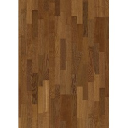 VIL1369 HAVANA SMOKED OAK MATT, 3 STRIP