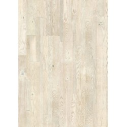 VAR1629 PAINTED WHITE OAK OILED, MULTI-STRIP