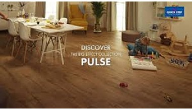 QUICK STEP LIVYN PULSE